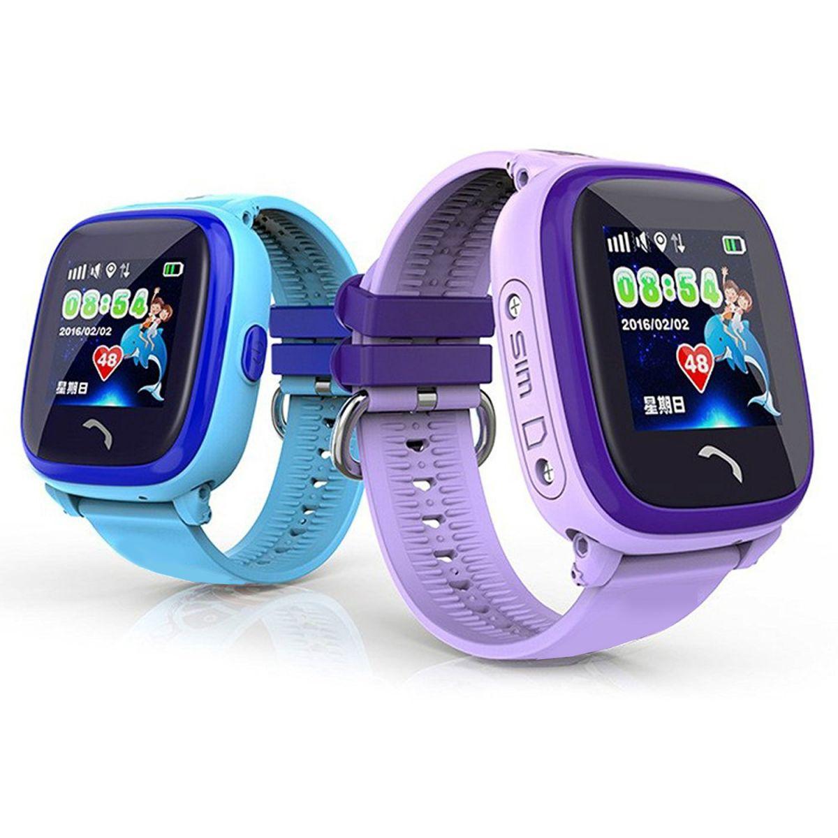 Đồng hồ thông minh Wonlex GW 400S