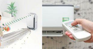 Công dụng của điều hòa và máy lọc không khí khác nhau