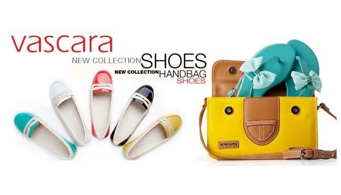 Giày và Túi xách Vascara được nhiều chị em ưa chuộng