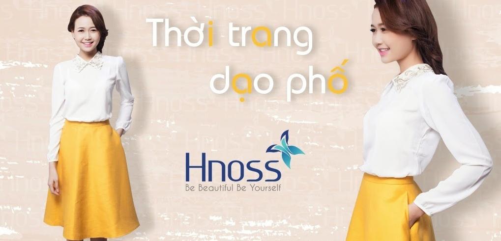 Những thiết kế của Hnoss rất được các bạn trẻ yêu tích